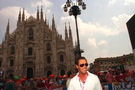 Mario Ćipolini o italijanskim timovima i vozačima