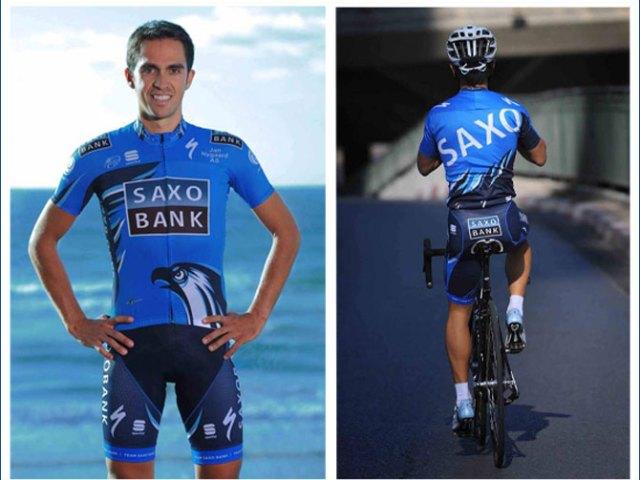 Saxo Bank-Tinkoff Bank – Team Building Camp