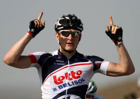 Tour of Oman 2012 – E4