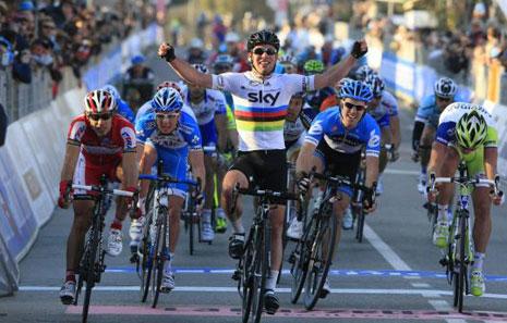 Tirreno-Adriatico 2012 E2 Indicatore 230km