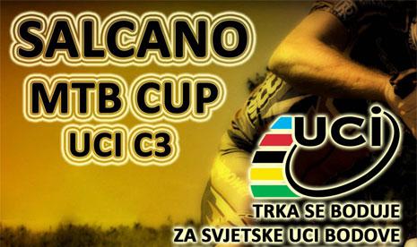 SALCANO MTB CUP Tuzla