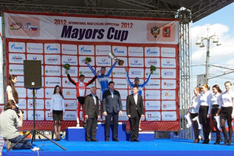 Mayor Cup 2012 – Bajc drugi, Stević sedmi