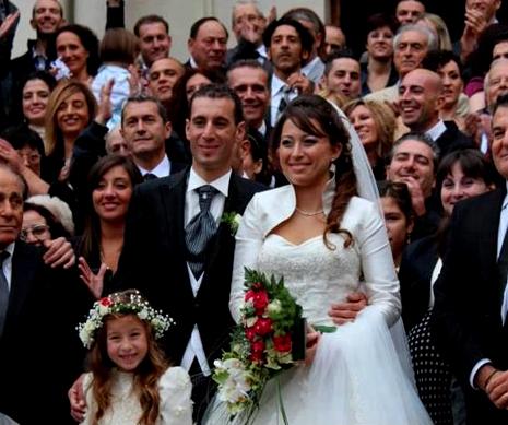 Matrimonio di Nibali
