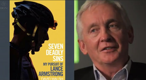 The Lance Armstrong Story – David Walsh