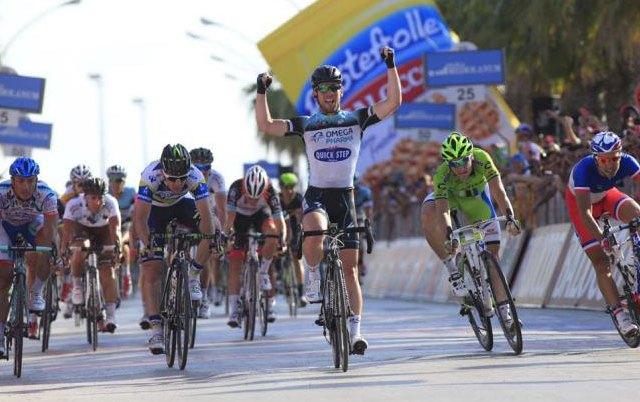Giro'13 E6 – Margherita di Savoia