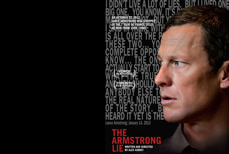 The Armstrong Lie – FILM