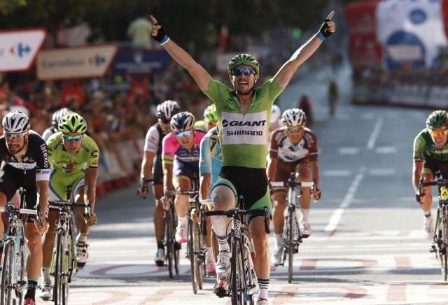 Vuelta'15 E21 Madrid 93km