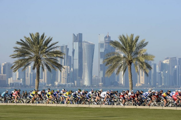 Tour of Qatar '16
