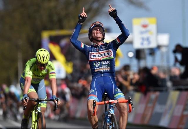 Amstel Gold Race '16