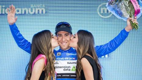 Giro'17 retrospektiva 10-12 etape