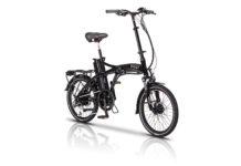 Moto Morini Ritorna a pedalare con la Limited E-Bike