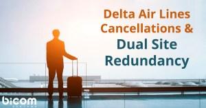 dual site redundancy