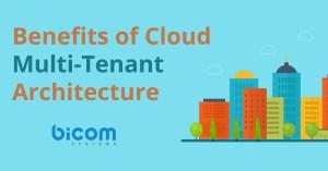 multi-tenant architecture