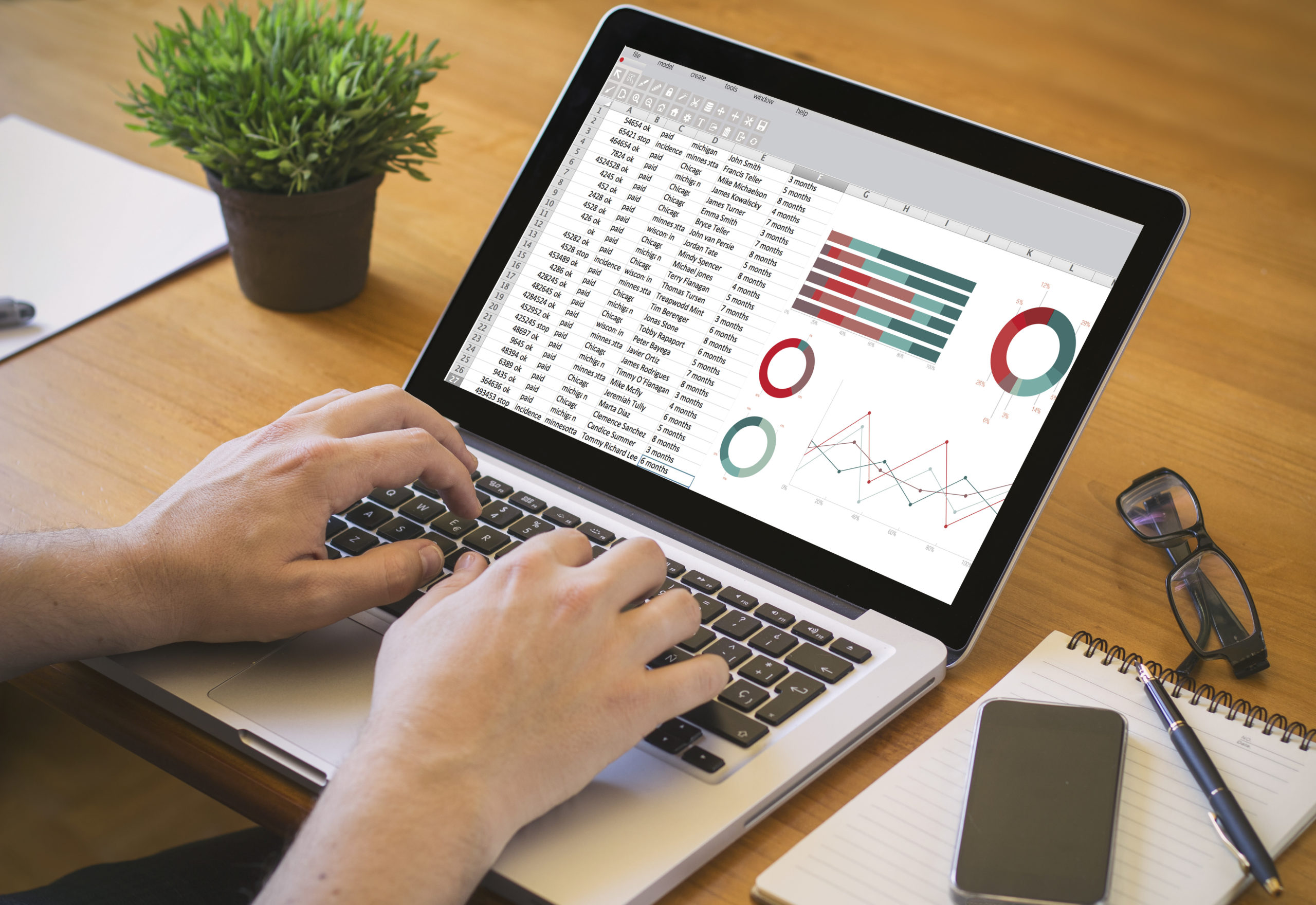5 Quick Ways To Export Data From Tableau View Onto Excel