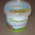 Kids Say No to Veggies? Growums Garden Kits Can Help