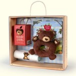 Holiday Gift Guide for Ages 0-4, Includes Eco-Friendly Toys