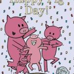 Happy Pig Day! An Elephant and Piggie Book by Mo Willems