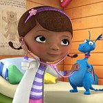 """Disney Junior Premieres """"Doc McStuffins"""" 3/23, Features Ty Burrell from """"Modern Family"""""""