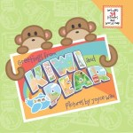 A Travel and Culture Children's Book – 'Greetings from Kiwi and Pear' by Joyce Wan