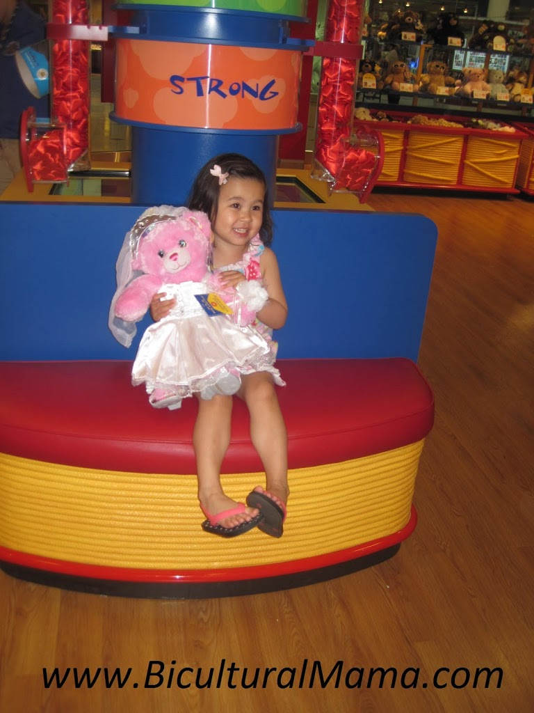 Build-A-Bear Workshop Opens in Roosevelt Field Mall with