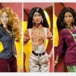 The Prettie Girls! Hip, Diverse Dolls Provide Alternative to Barbie