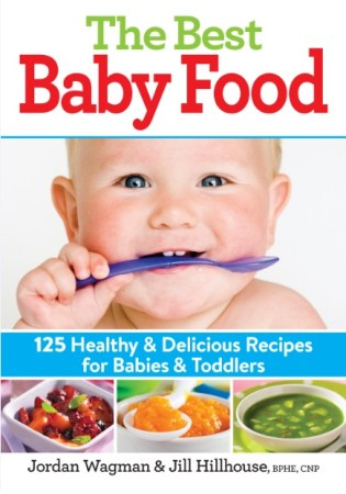 3 simple baby food recipes to make right now from the best baby food baby food cover forumfinder Choice Image