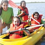 Summer Camp Packing Tips from MinuteClinic to Stay Healthy and Safe #ReadySetCamp