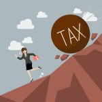 What Happens if You Don't Pay Your Taxes