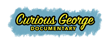 Curious George Documentary Logo