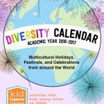 Diversity Calendar Lists Multicultural Holidays for Parents and Educators