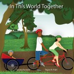 'In This World Together' Picture Book Features Multiracial Child – Why It's Important