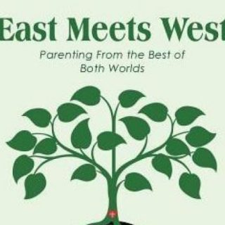 East Meets West Parenting Book Taps into the Best of Both Worlds