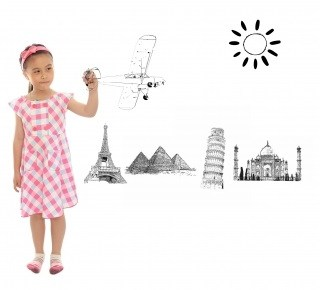 20 Tips for Traveling with Toddlers and Preschoolers: My Post on Storia