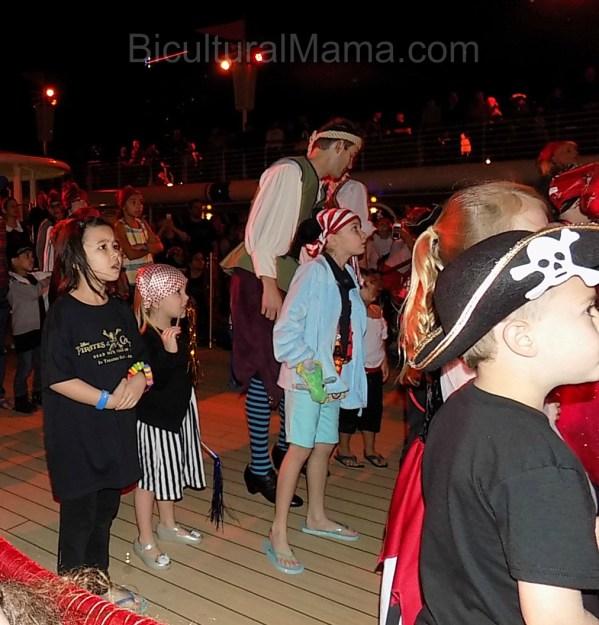 BM Disney Cruise Pirate Night