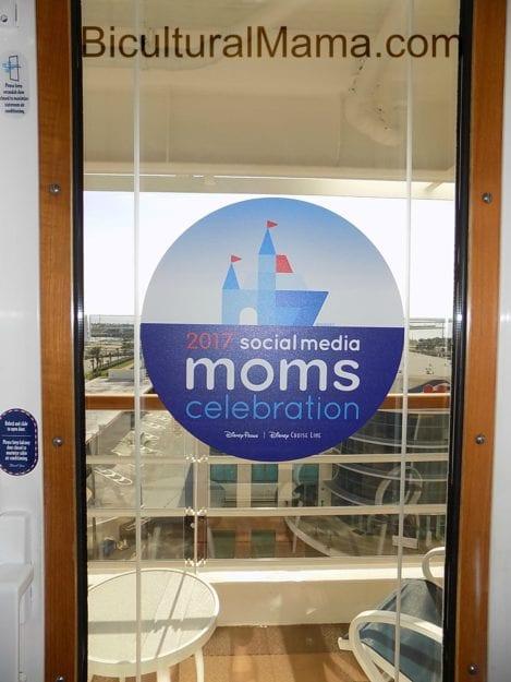 BM Disney Cruise Sliding Door