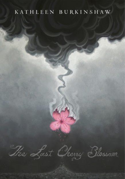 Last Cherry Blossom cover