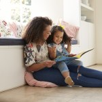 Types of Books to Read to Kids for Comprehension and Concentration Development