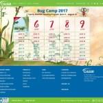 Free Online Kids Summer Reading Program from Cricket Media