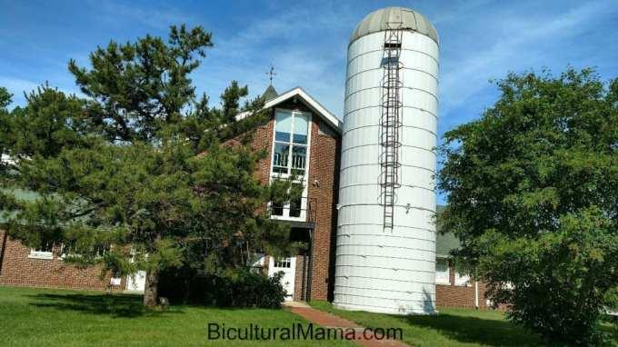 Uplands Farm Sanctuary Long Island