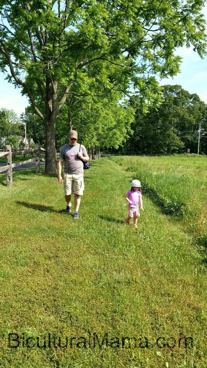 Long Island Hiking Trails Suffolk