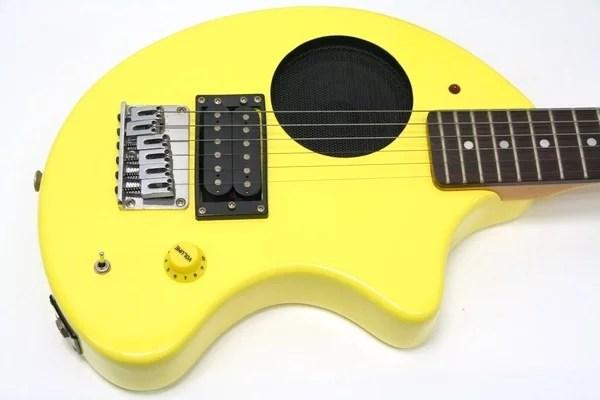フェルナンデス/Fernandes ZO-3 ギター 初期型