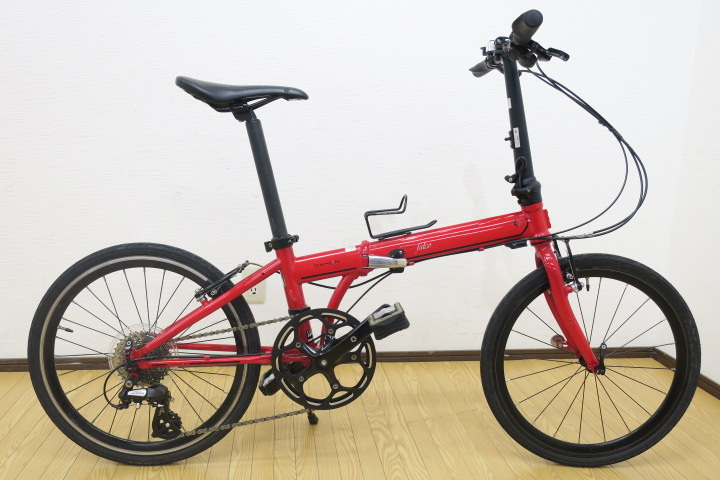 ダホン DAHON スピード ファルコ SPEED FALCO 折りたたみ自転車
