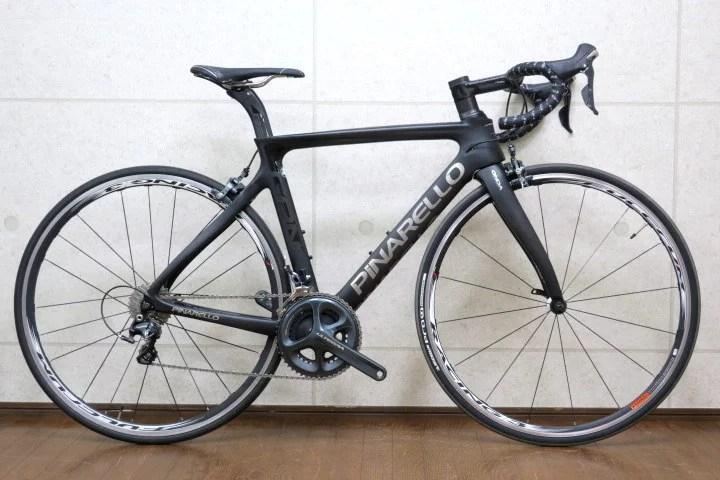 ピナレロ GAN RS Carbon T900 2017年