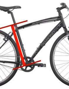 Your height bike size hybrid chart also how to choose right bicycle methods rh guider
