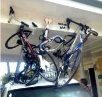 Everyone with a roof rack - Buyers Guide - Bike Hub