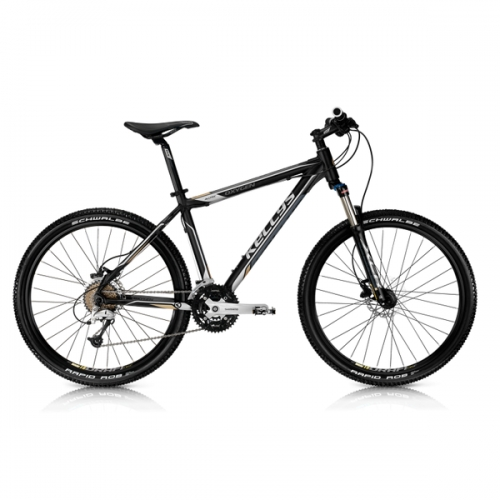 Kellys Oxygen Shadow Gold Bicycle price in Bangladesh 2019