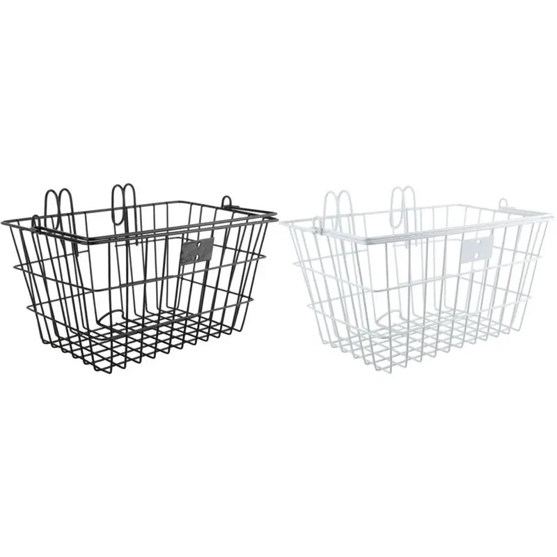 Sunlite Lift Off Wire Front Basket