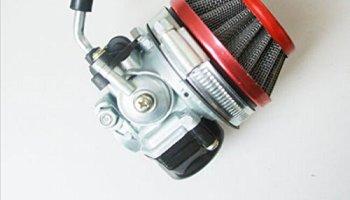 JCMOTO Speed Carburetor Carb 2-Stroke 48 49 50 60 66 80cc cc