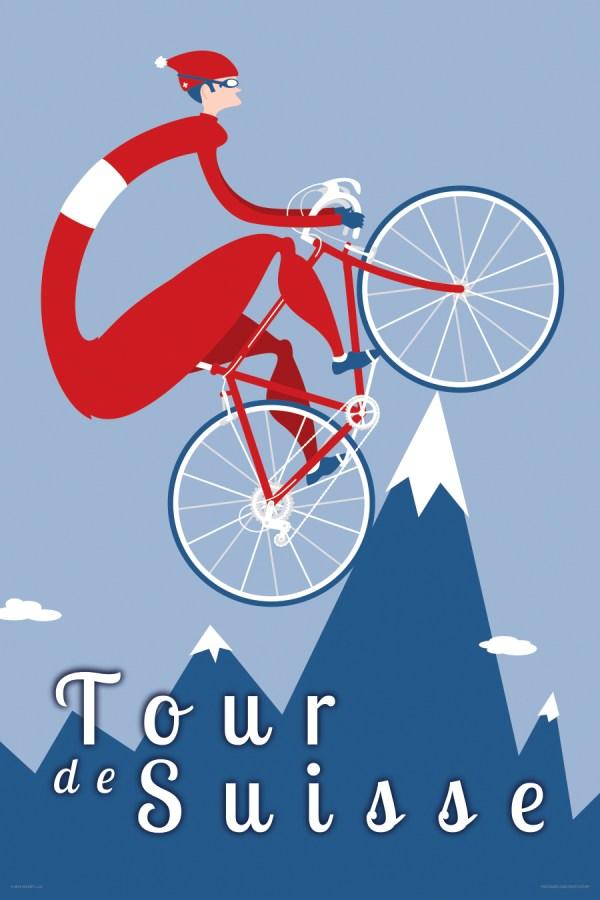 Bike Bicycle Art Print