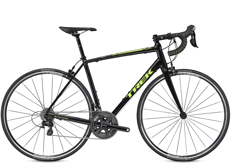 Trek adds aluminum-frame models to Émonda road bike line